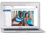 MacBook Air 1600/13.3 MJVE2J/A