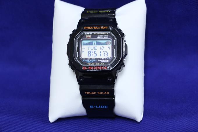 G-SHOCK G-LIDE GWX-5600-1JF