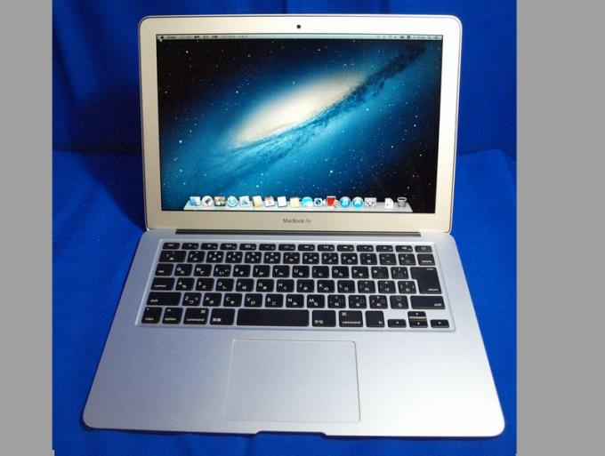 MacBook Air 1800/13.3 MD231J/A