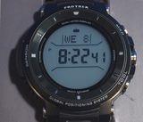 Smart Outdoor Watch PRO TREK Smart WSD-F30-BK [ブラック]