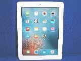 iPad 2 Wi-Fiモデル 16GB MC979J/A [ホワイト]