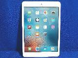 iPad mini Wi-Fiモデル 16GB MD531J/A [ホワイト&シルバー]