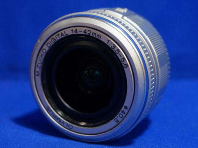 M.ZUIKO DIGITAL ED 14-42mm F3.5-5.6