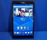 Xperia Z3 Tablet Compact Wi-Fiモデル 16GB SGP611JP/B [ブラック]
