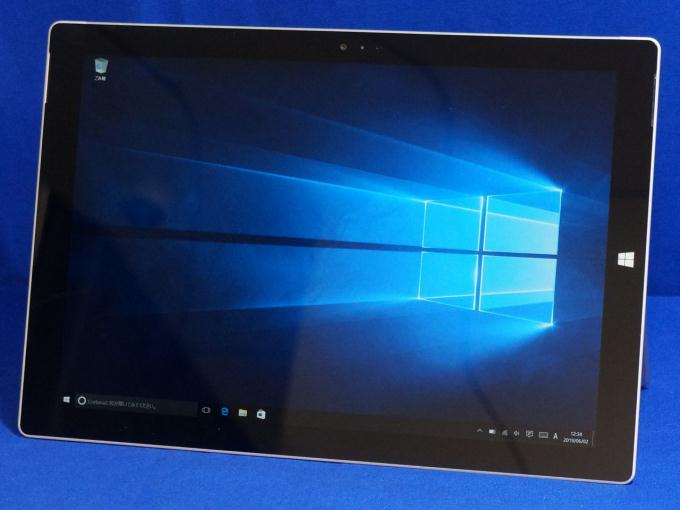 [USED]u035655 SurfacePro3 MQ2-00017-法人モデル