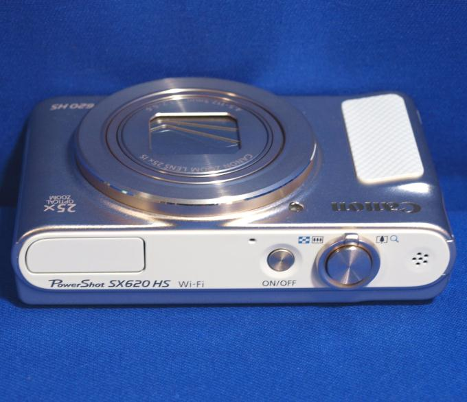 PowerShot SX620 HS [ホワイト]