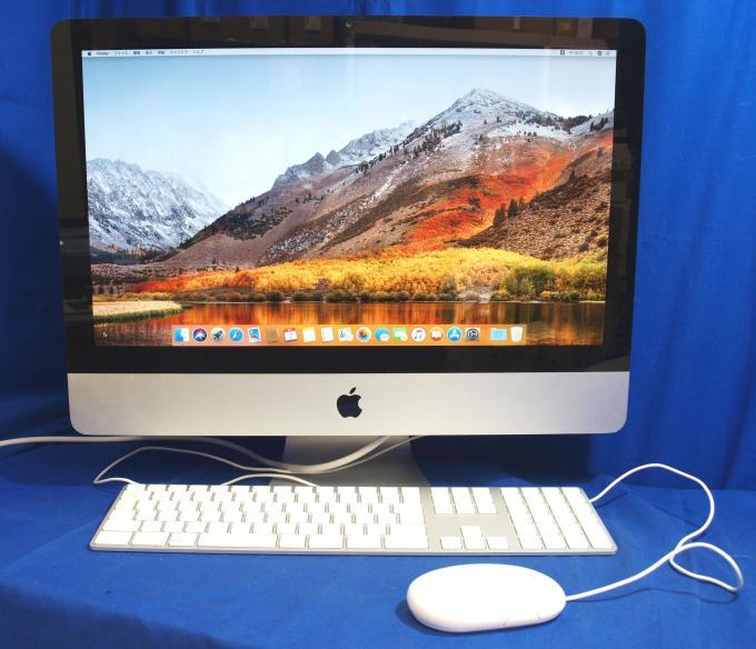 Apple iMac (21.5-inch Mid 2010) MC508J/A