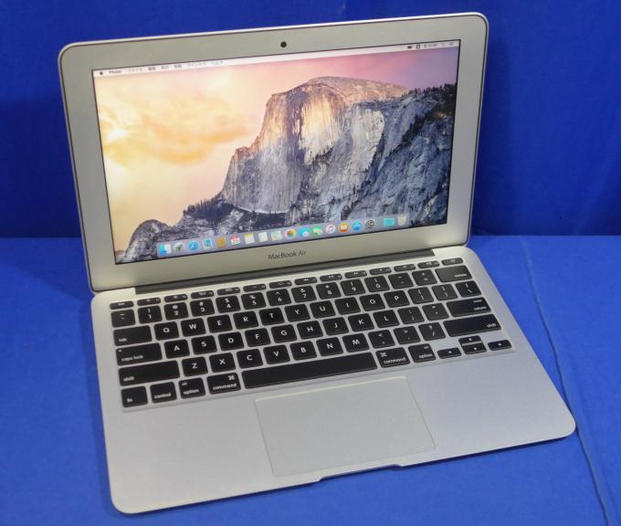 MacBook Air 1600/11.6 ??