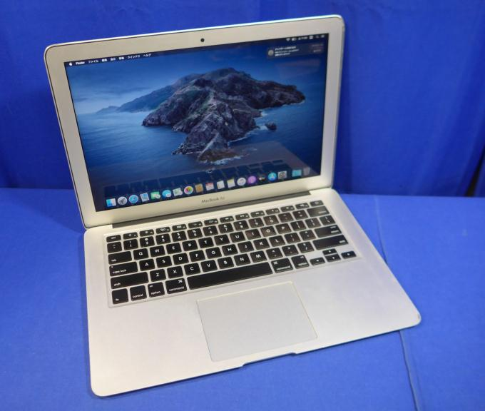 MacBook Air 1600/13.3 MJVG2J/A