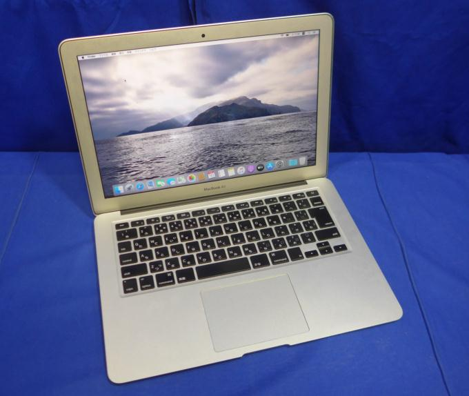 MacBook Air 1600/13.3 MJVE2J/A