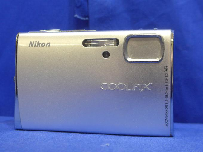 COOLPIX S50