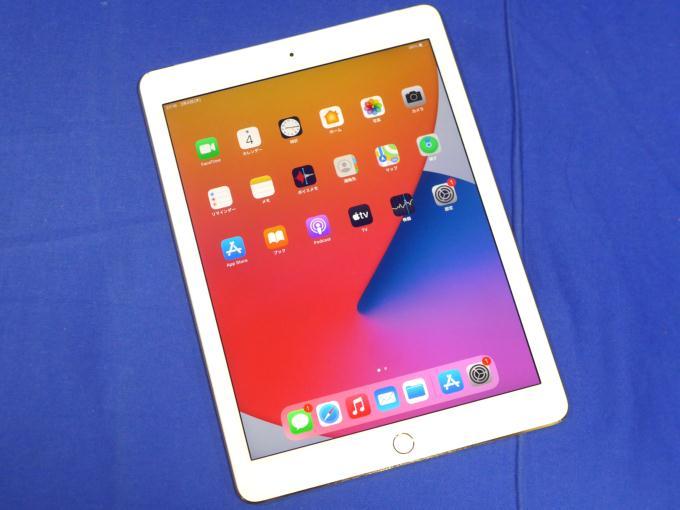 iPad Air 2 Wi-Fi Cellular 32GB Softbank [ゴールド]