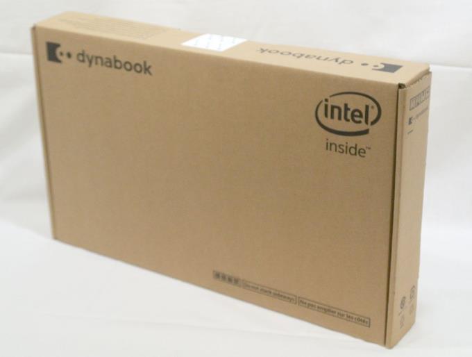 dynabook G6 P1G6JPBW [パールホワイト]