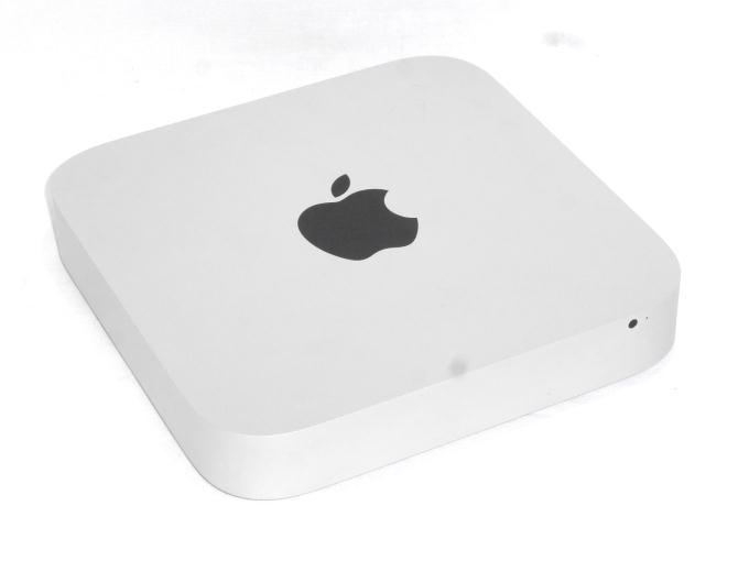 Mac mini 500GB MD387J/A [2500]