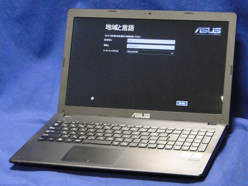 R512MAシリーズ R512MA-SX155H