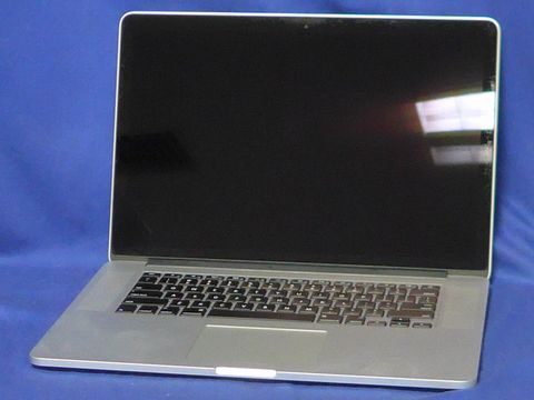 MacbookPro ME294JA/A(英語キーボード)